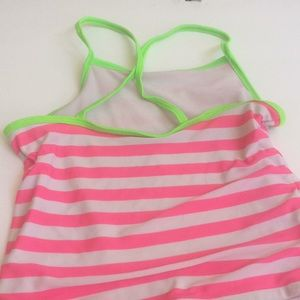 George Swim - Girl's George swimsuit top large